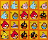 Angry Birds Swap