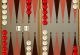 Backgammon Brettspiel