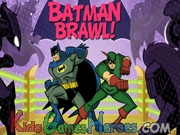 Batman Brawl! Icon