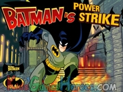 Batman - Power Strike Icon