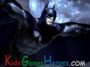Batman - Save Gotham Icon