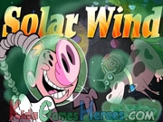 Billy and Mandy - Solar Wind Icon
