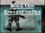 Black Ops - Korean Conflict