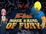Bo-BoBo - Nose Hairs of Fury