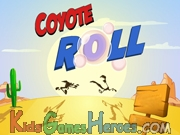 Coyote Roll Icon