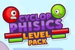Cyclop Phisics Level Pack