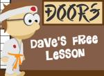Doors - Daves Free Lesson
