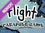 Flight Catapult Game