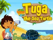 Go Diego Go -  Tuga the Sea Turtle Icon