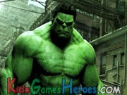 Hulk - Rumble Defense Icon