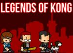Legends of Kong