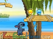 Lilo and Stitch - Beach Treasure Icon