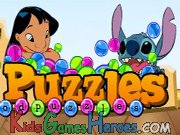 Lilo and Stitch - Pod Puzzles Icon