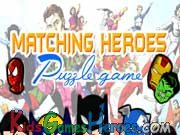 Matching Heroes Icon