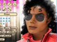 Michael Jackson Make-up