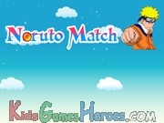 Naruto Match Icon