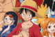 One Piece Mahjong