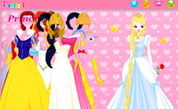 Play Princess 2