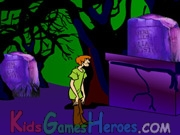 Scooby Doo - Graveyard Scare Icon