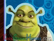 Shrek - Eyeball Dropper Icon