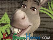 Shrek - Think Donkey Think ! Icon