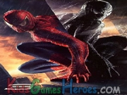 Spiderman 3 - Trivial Icon