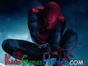 Spiderman 4 - Find the Differences Icon