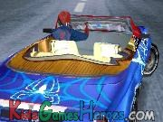 Spiderman Racing 3D Icon