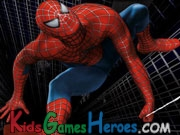 Spiderman - Spider Launch Icon