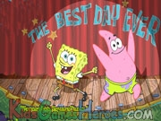 Sponge Bob - Best Day Ever Icon