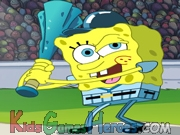 SpongeBob - Slamming Sluggers Icon