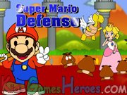 Super Mario Defense Icon