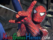 The Amazing Spiderman - Hidden Alphabet II Icon