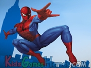 The Amazing Spiderman Icon