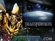 TransFormers - Autobot Stronghold Icon